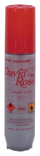 Plyn DAVID ROSS 72ml 10008