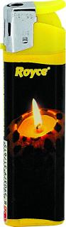 Zapalovač ROYCE 31761 CANDLES