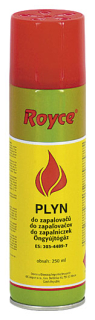 Plyn ROYCE 250 ml 10034